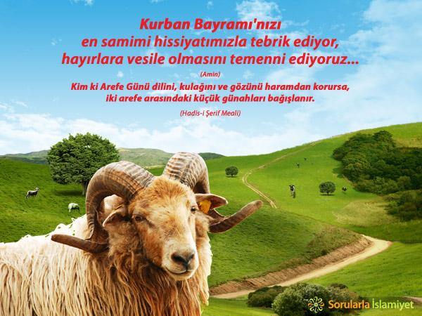 Поздравление с курбан байрам на азербайджанском языке